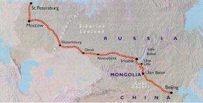 Transmongolica: tre emiliani nel deserto dei tartari (primaparte)