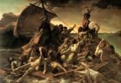 50-Gericault, La zattera della Medusa [1818]