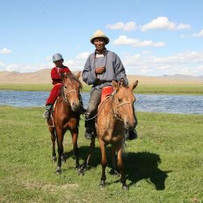 Transmongolica: tre emiliani nel deserto dei tartari (secondaparte)