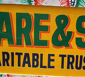 Care&Share: a glimpse into the world ofvolunteerism