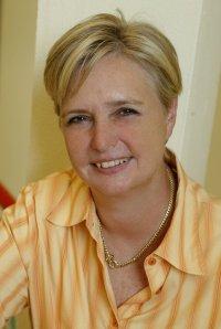 Carol Faison, founder of Care&Share