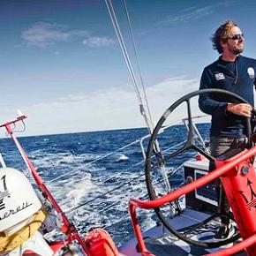 Un popolo di navigatori – il record di GiovanniSoldini