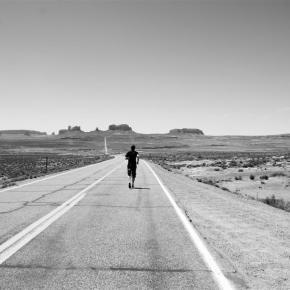 It's a long way to the coast. Cronache di un viaggioamericano