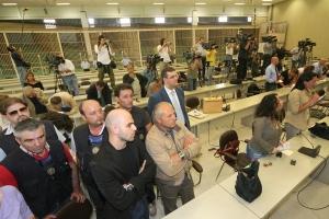 CAMORRA: PROCESSO SPARTACUS, CONFERMA ERGASTOLI PER BOSS