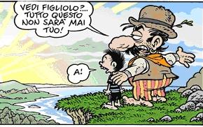 I Girovaghi