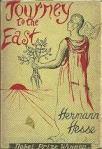 se non vi infastidisce il misticismo, Pellegrinaggio in Oriente è un altro lavoro consigliato