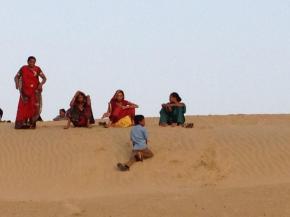 Ritrovare l'autentico: le vie dell'India