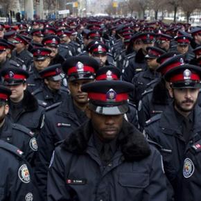 Toronto Trauma. attoprimo.