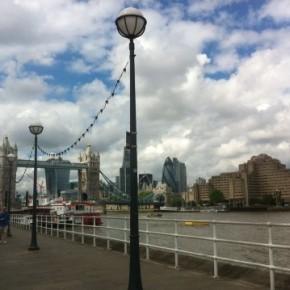 Di quando mi incontrai a Londra – ParteI