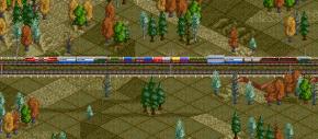 The Finnish train