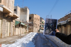 Hebron – Breaking the silence (ParteI)